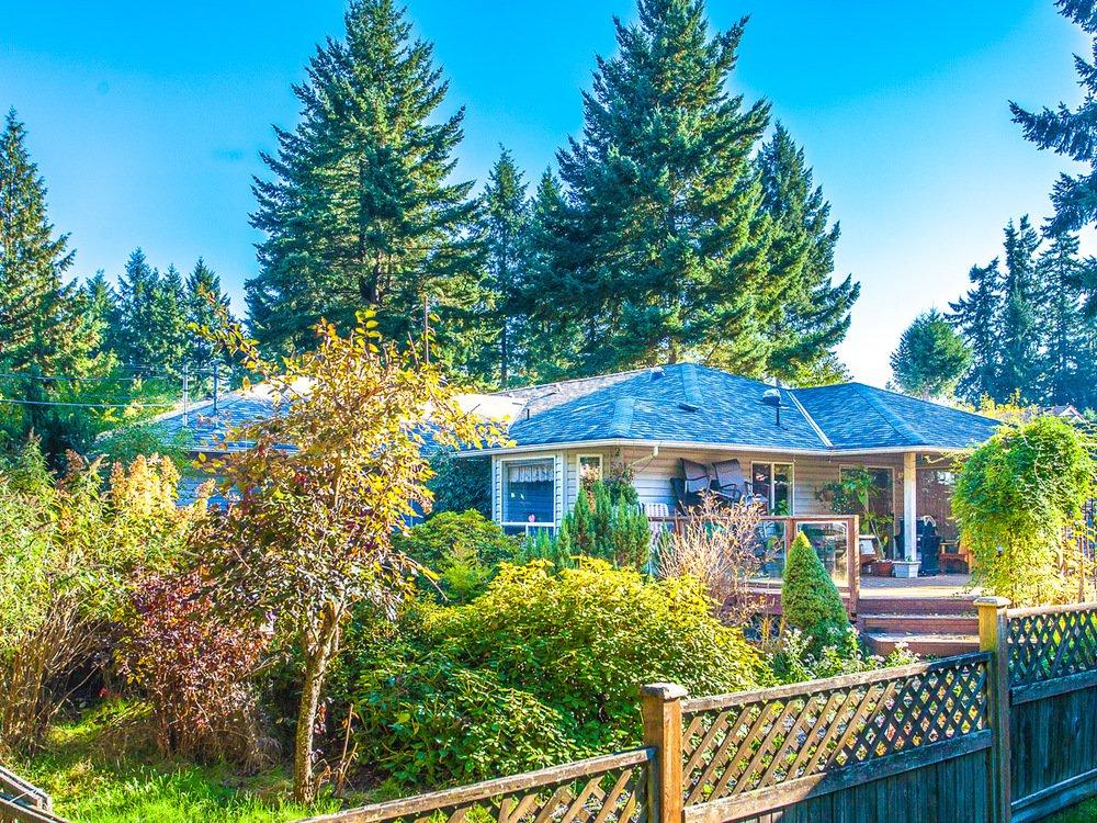 Main Photo: 5518 Godfrey Rd in Nanaimo: Half Duplex for sale : MLS®# 383180