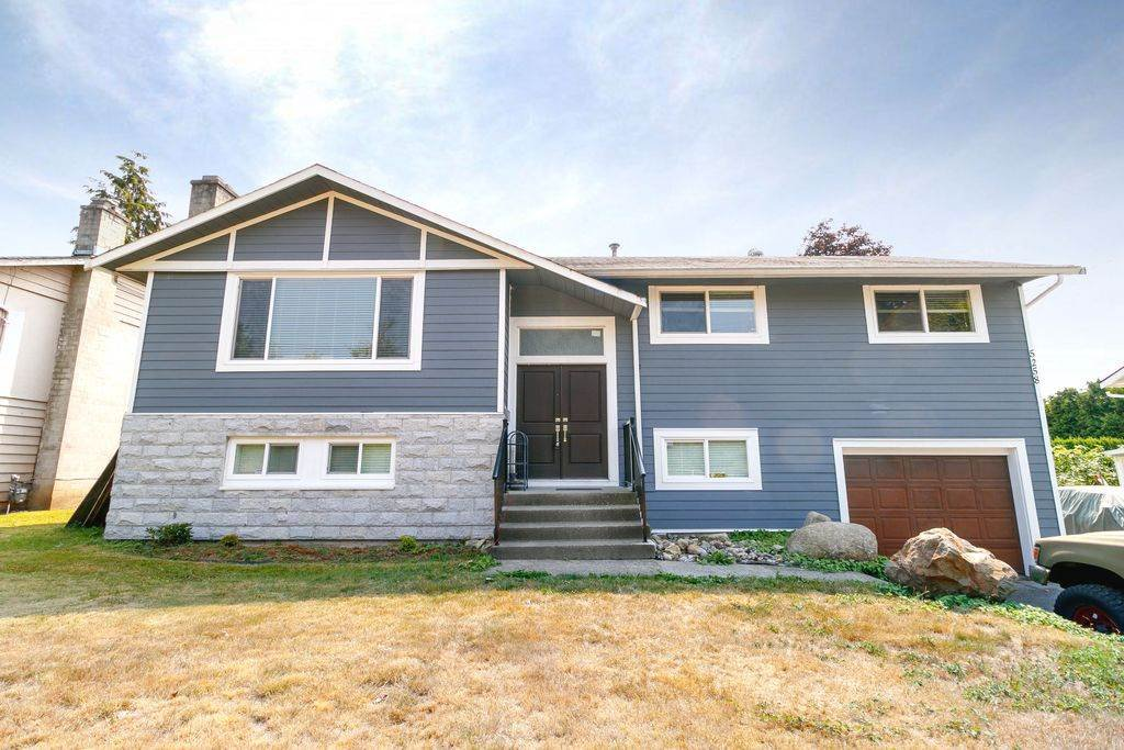 Main Photo: 5258 SPROTT Street in Burnaby: Deer Lake Place House for sale (Burnaby South)  : MLS®# R2295622