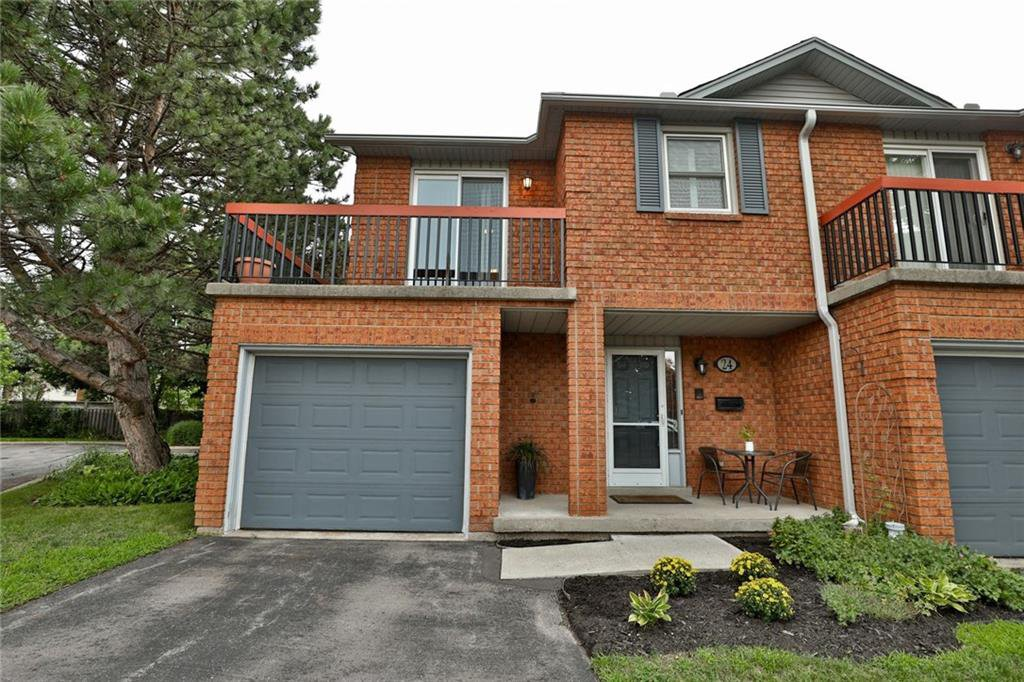 Main Photo: 24 1205 LAMB's Court in Burlington: Condominium for sale : MLS®# H4034314