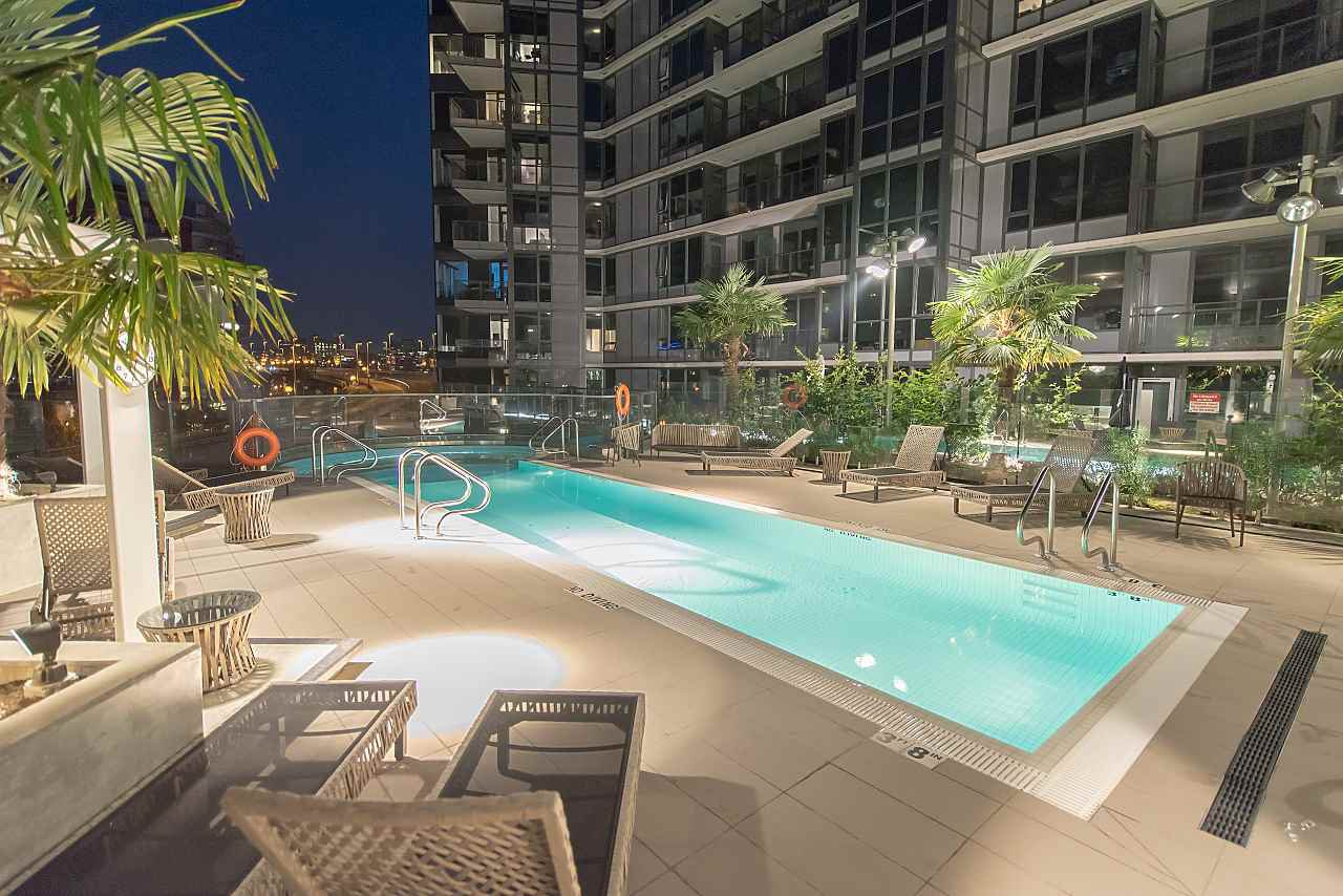 """Photo 15: Photos: 2055 38 SMITHE Street in Vancouver: Downtown VW Condo for sale in """"One Pacific"""" (Vancouver West)  : MLS®# R2310342"""