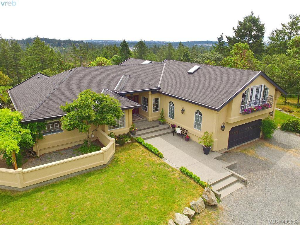 Main Photo: 1716 Woodsend Drive in VICTORIA: SW Granville Single Family Detached for sale (Saanich West)  : MLS®# 405562