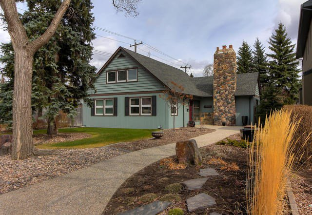 Main Photo: 10111 138 Street NW in Edmonton: Zone 11 House for sale : MLS®# E4147380