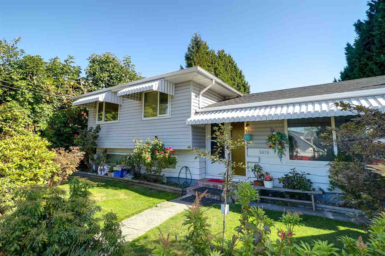 Main Photo: 5676 RUPERT Street in Vancouver: Collingwood VE House for sale (Vancouver East)  : MLS®# R2362575