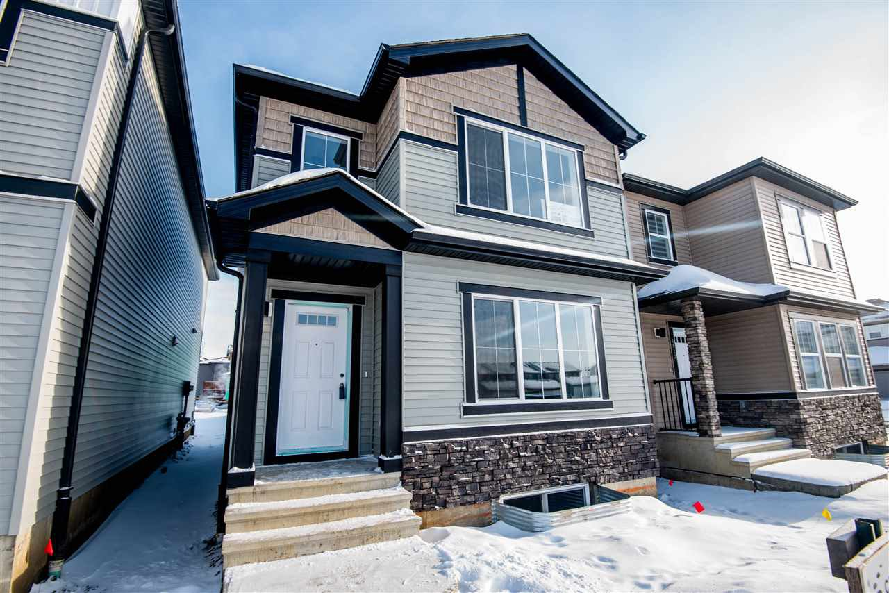Main Photo: 4027 3 Street in Edmonton: Zone 30 House for sale : MLS®# E4179661
