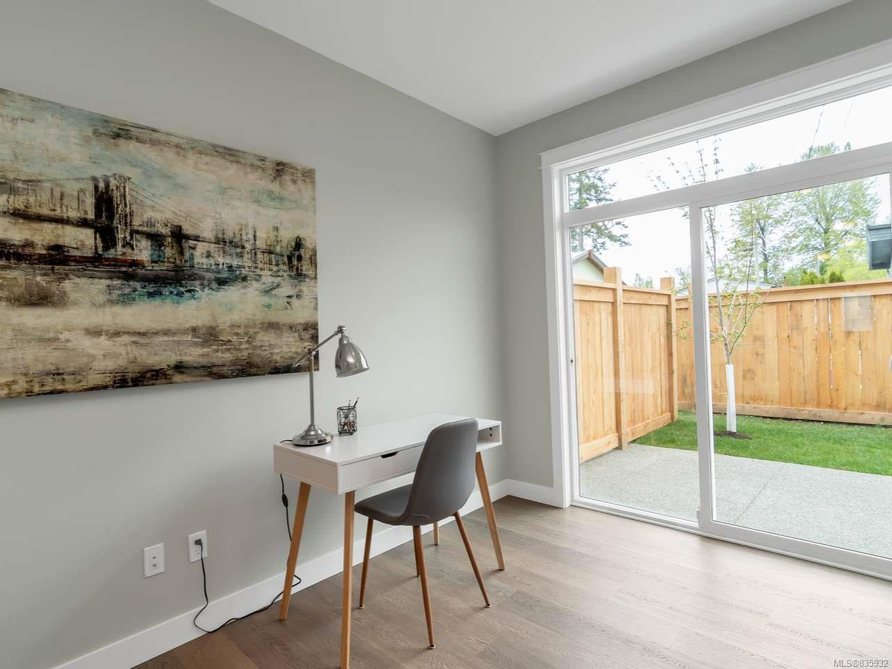 Photo 3: Photos: D 328 Petersen Rd in CAMPBELL RIVER: CR Campbell River West Row/Townhouse for sale (Campbell River)  : MLS®# 835932