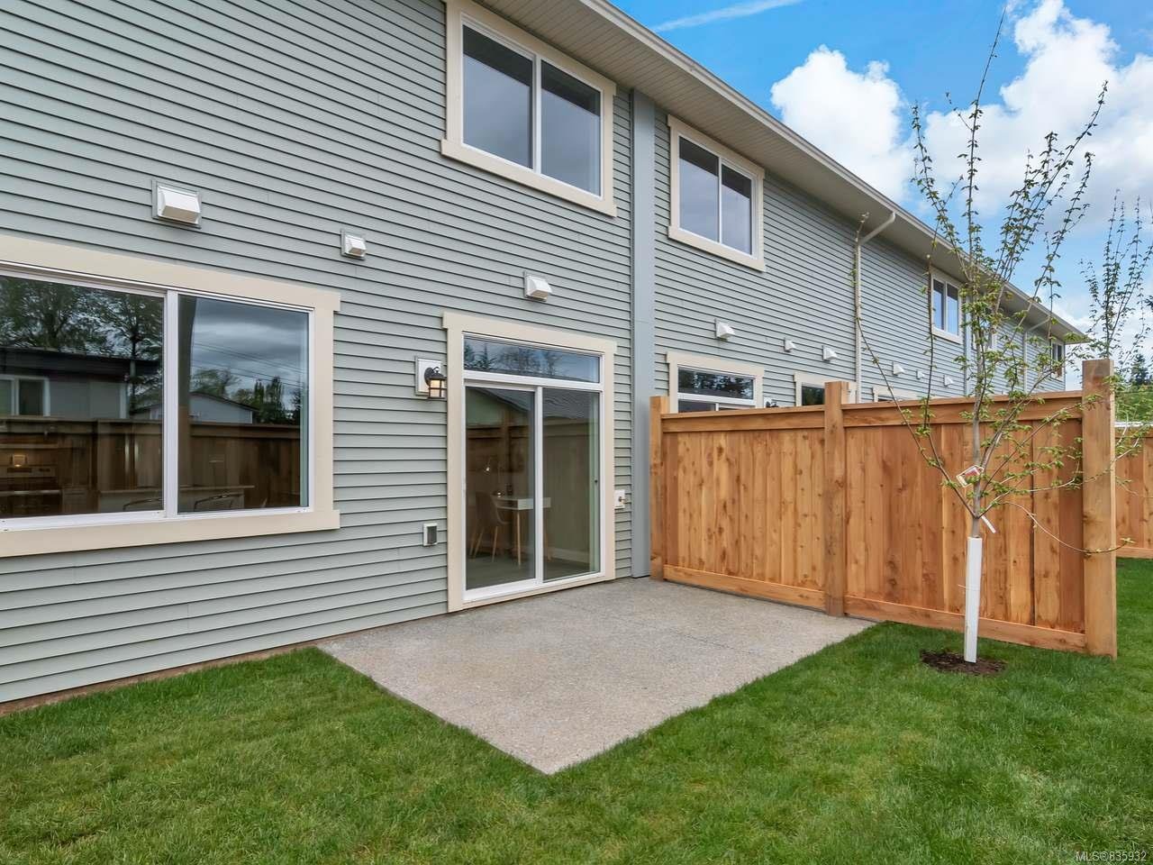Photo 20: Photos: D 328 Petersen Rd in CAMPBELL RIVER: CR Campbell River West Row/Townhouse for sale (Campbell River)  : MLS®# 835932