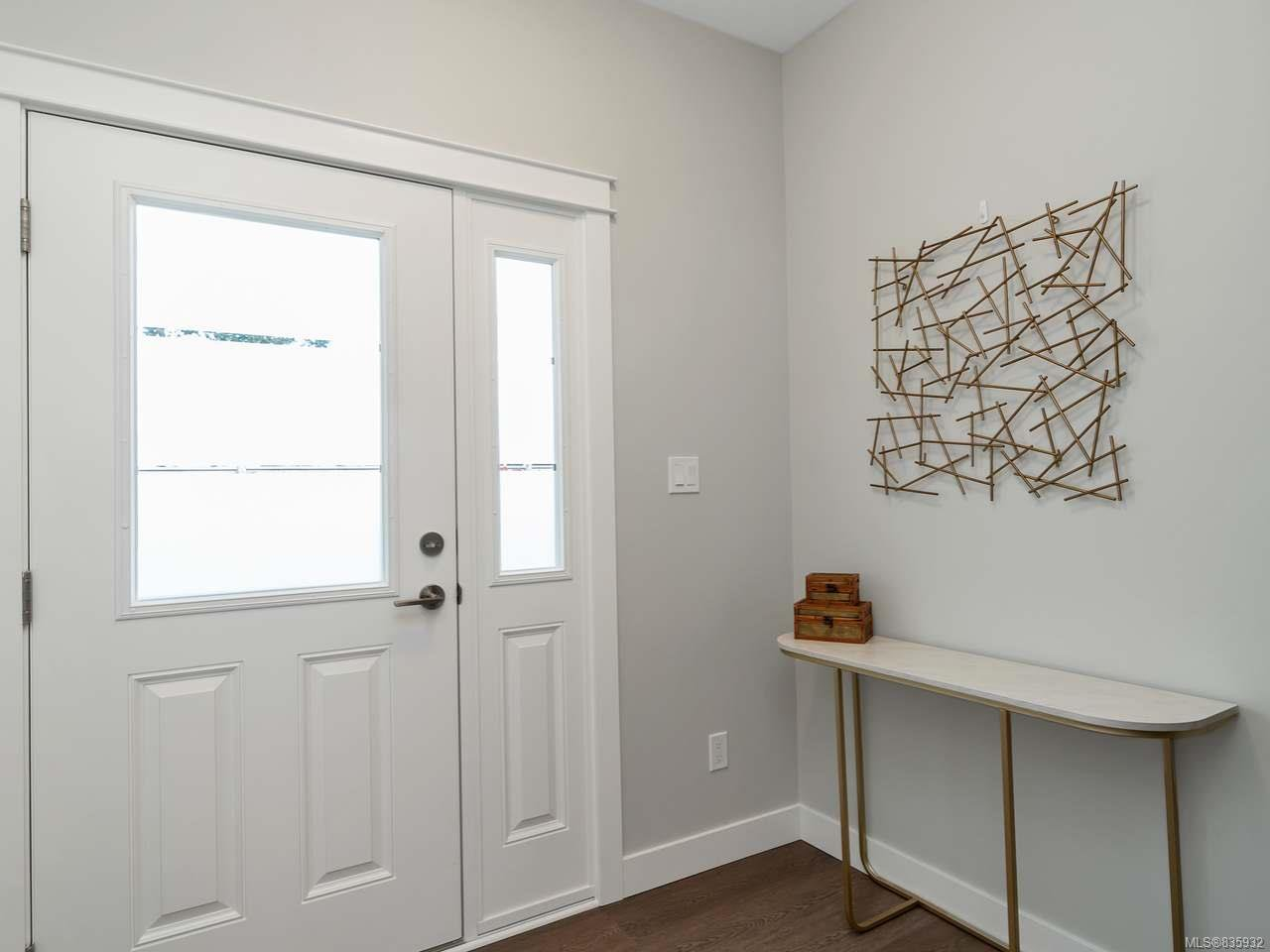 Photo 14: Photos: D 328 Petersen Rd in CAMPBELL RIVER: CR Campbell River West Row/Townhouse for sale (Campbell River)  : MLS®# 835932