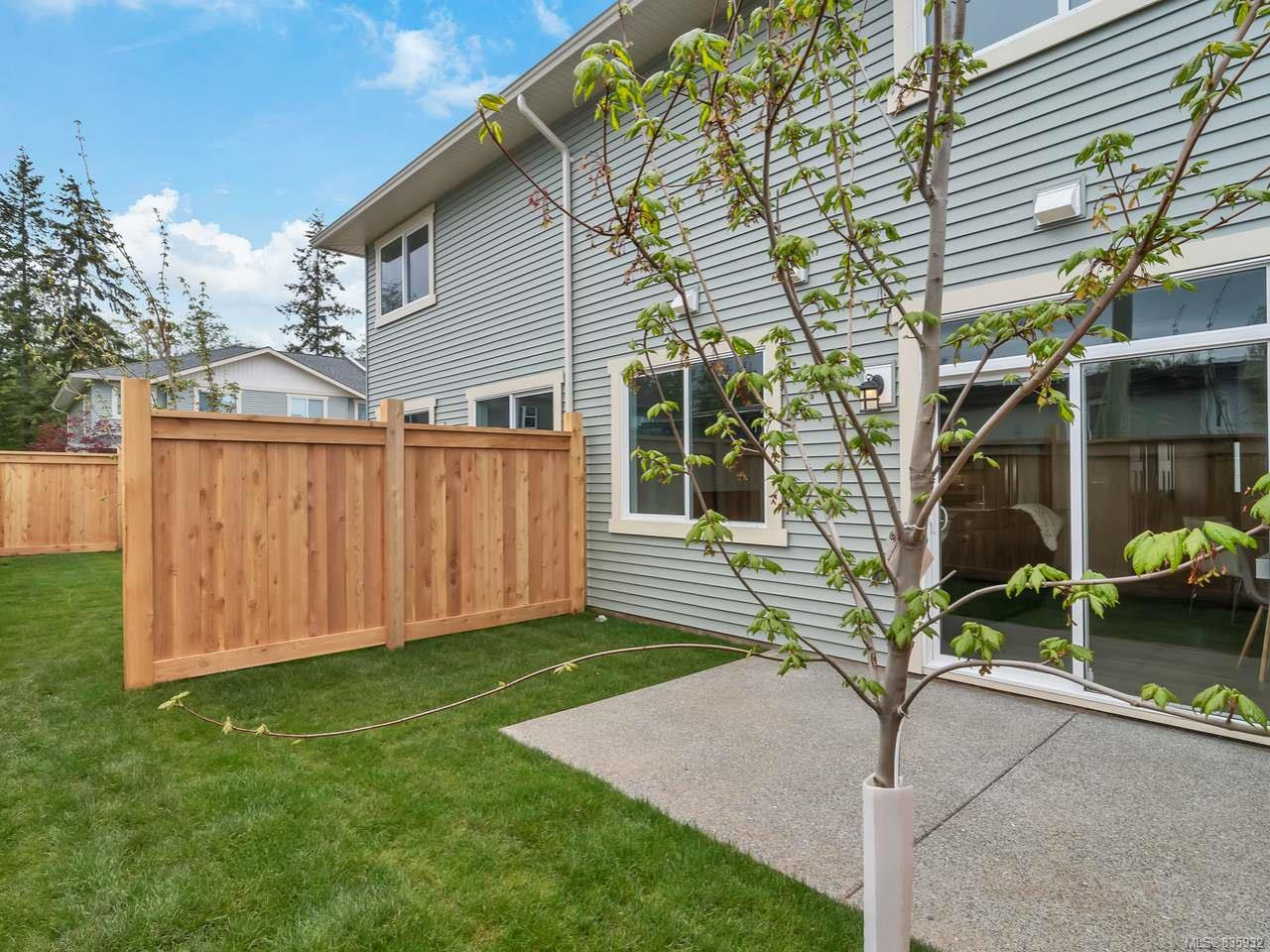 Photo 32: Photos: D 328 Petersen Rd in CAMPBELL RIVER: CR Campbell River West Row/Townhouse for sale (Campbell River)  : MLS®# 835932
