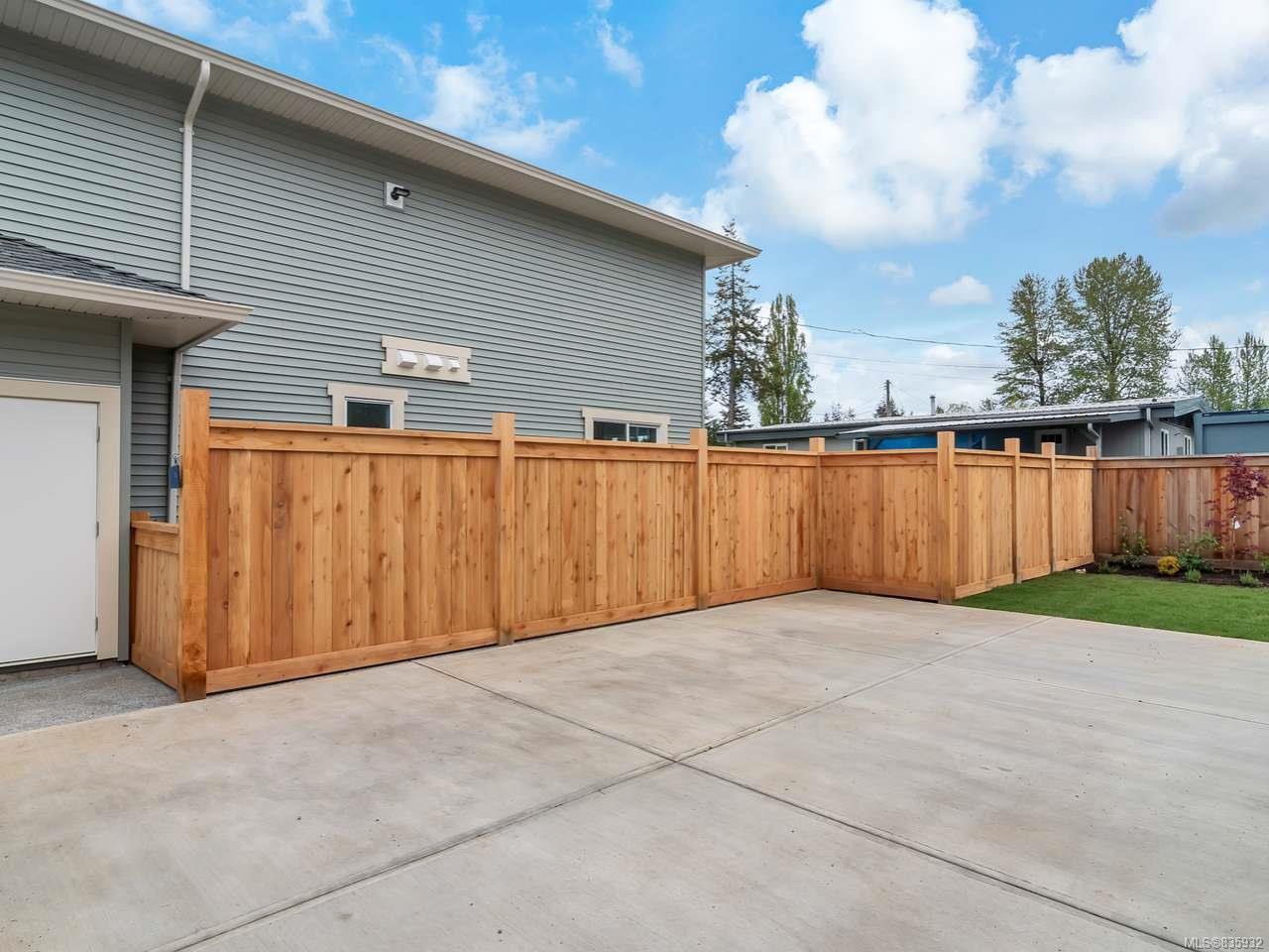 Photo 36: Photos: D 328 Petersen Rd in CAMPBELL RIVER: CR Campbell River West Row/Townhouse for sale (Campbell River)  : MLS®# 835932