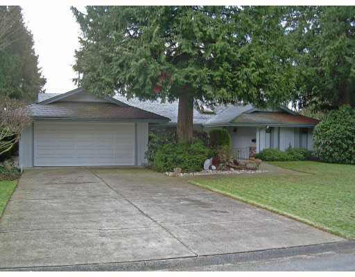 Main Photo: 1183 SKANA DRIVE in : English Bluff House for sale : MLS®# V750421