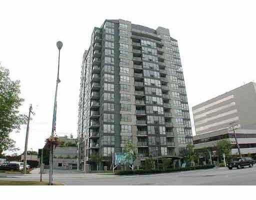 Main Photo: 1506 8180 GRANVILLE AV in Richmond: Brighouse South Condo for sale : MLS®# V579125