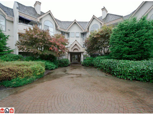"Main Photo: 313 7151 121ST Street in Surrey: West Newton Condo for sale in ""THE HIGHLANDS"" : MLS®# F1225530"