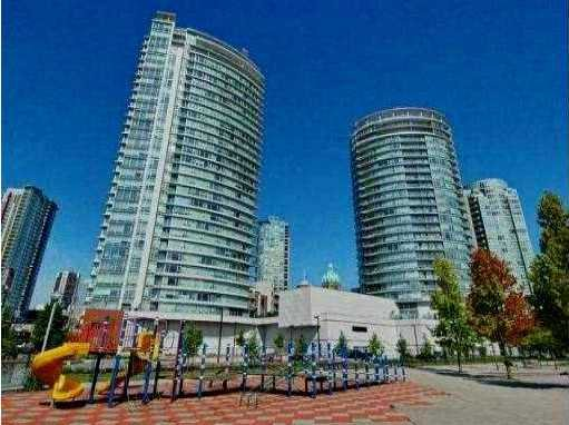 """Main Photo: 2002 688 ABBOTT Street in Vancouver: Downtown VW Condo for sale in """"FIRENZE TOWER 2"""" (Vancouver West)  : MLS®# V1041462"""