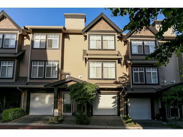 """Main Photo: 43 19448 68TH Avenue in Surrey: Clayton Townhouse for sale in """"NUOVO"""" (Cloverdale)  : MLS®# F1412261"""