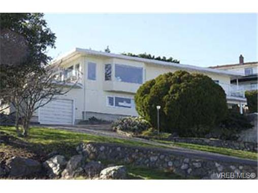 Main Photo: 307 Milburn Dr in VICTORIA: Co Lagoon Single Family Detached for sale (Colwood)  : MLS®# 278921