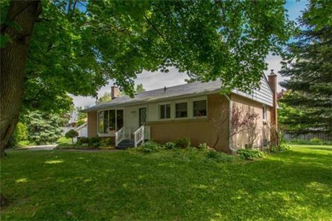 Photo 11: Photos: 15 Ferguson Avenue in Whitby: Brooklin House (Bungalow) for sale : MLS®# E3214981