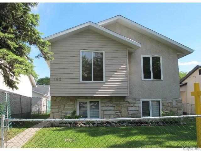 Main Photo:  in WINNIPEG: St Vital Residential for sale (South East Winnipeg)  : MLS®# 1517102