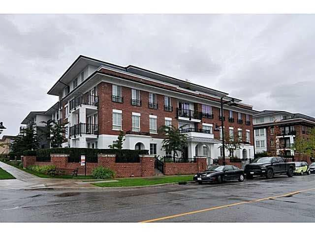 "Main Photo: 216 545 FOSTER Avenue in Coquitlam: Coquitlam West Condo for sale in ""FOSTER BY MOSAIC"" : MLS®# V1133201"