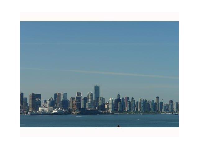 Main Photo: 1101 168 E ESPLANADE AV in North Vancouver: Lower Lonsdale Home for sale ()  : MLS®# V943655