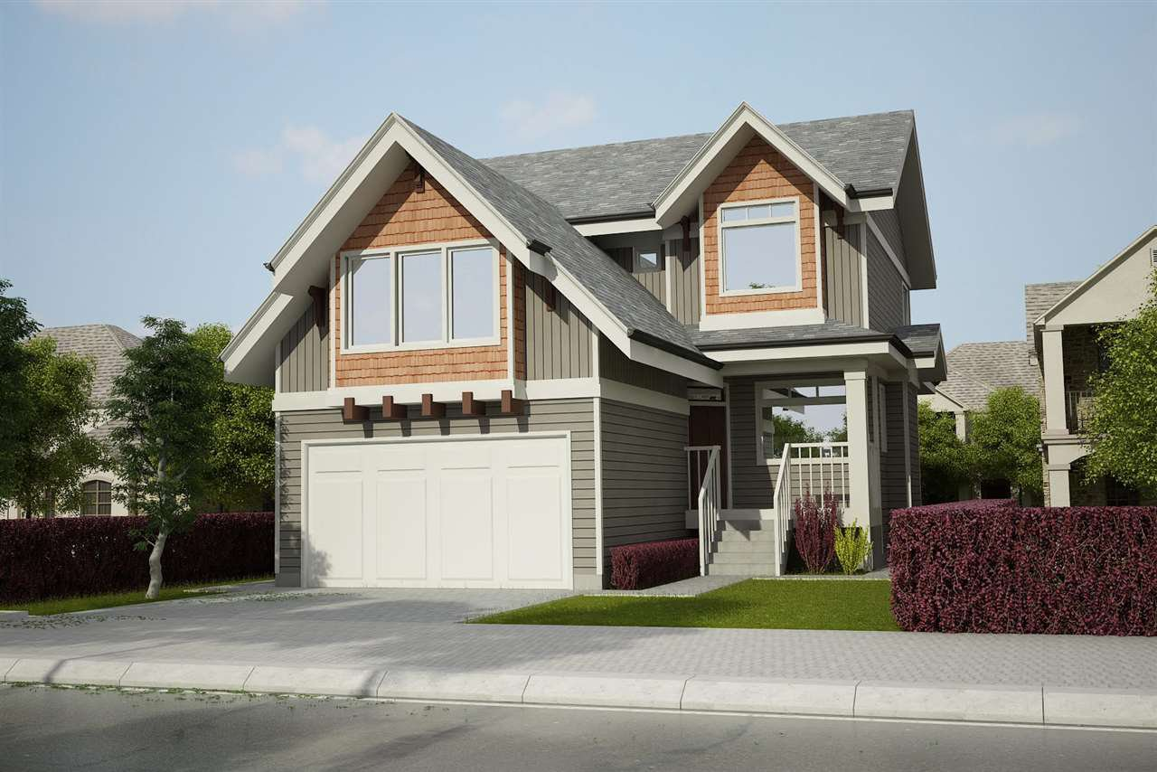 Main Photo: 39164 CARDINAL Drive in Squamish: Brennan Center House for sale : MLS®# R2053108