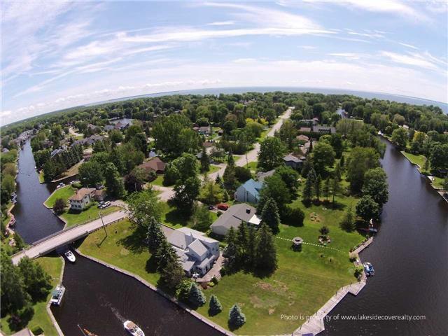 Main Photo: 66 Poplar Crest in Ramara: Brechin House (Bungalow) for sale : MLS®# X3465066