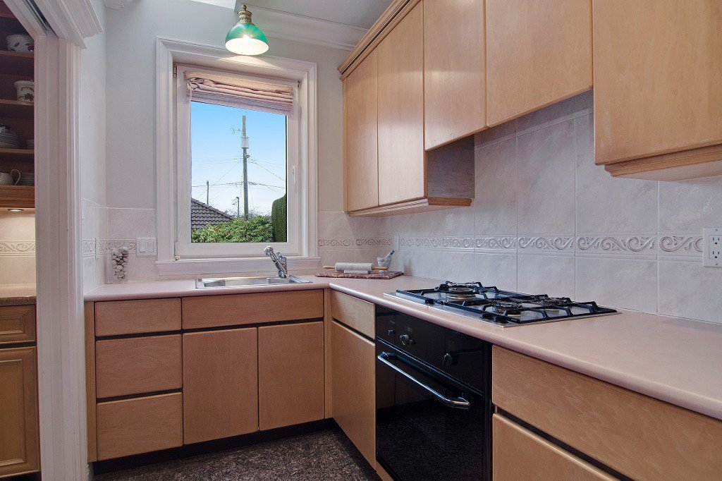Photo 6: Photos: 5369 MANSON Street in Vancouver: Cambie House for sale (Vancouver West)  : MLS®# R2069600