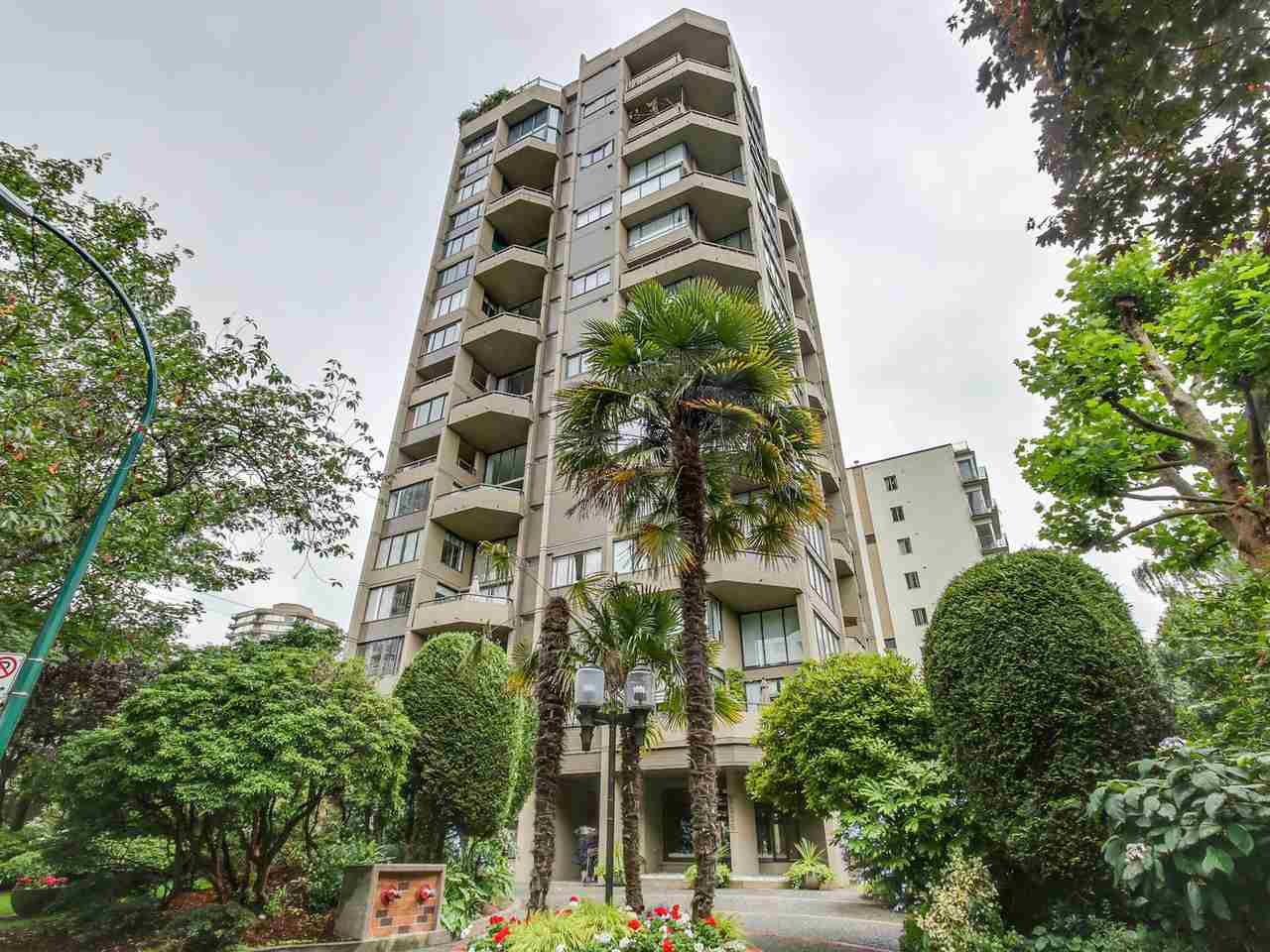 "Photo 1: Photos: 1003 1236 BIDWELL Street in Vancouver: West End VW Condo for sale in ""ALEXANDRA PARK"" (Vancouver West)  : MLS®# R2089285"