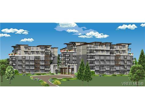 Main Photo: 201 1020 Inverness Rd in VICTORIA: SE Quadra Condo for sale (Saanich East)  : MLS®# 739405