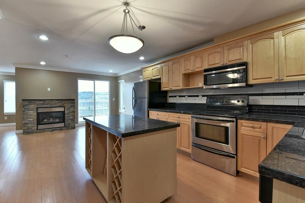 "Photo 6: Photos: 1142 BENNET Drive in Port Coquitlam: Citadel PQ Townhouse for sale in ""THE SUMMIT"" : MLS®# R2120943"