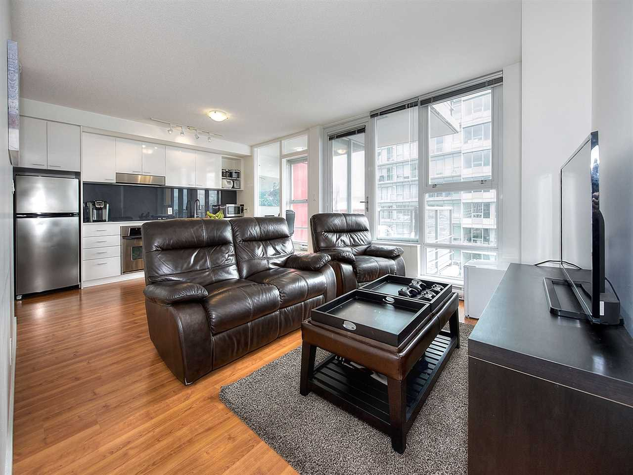 Main Photo: 2709 111 W GEORGIA STREET in : Downtown VW Condo for sale : MLS®# R2048984