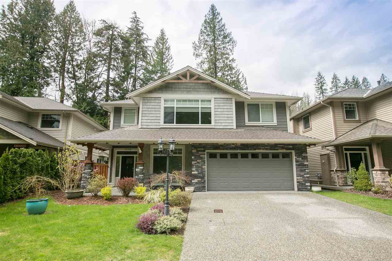 "Main Photo: 20 13210 SHOESMITH Crescent in Maple Ridge: Silver Valley House for sale in ""ROCK POINT"" : MLS®# R2157154"