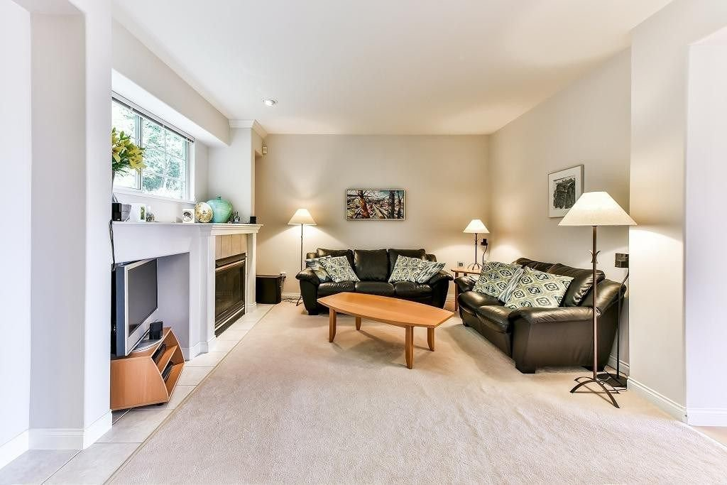 "Photo 9: Photos: 147 2979 PANORAMA Drive in Coquitlam: Westwood Plateau Townhouse for sale in ""DEERCREST ESTATES"" : MLS®# R2227550"