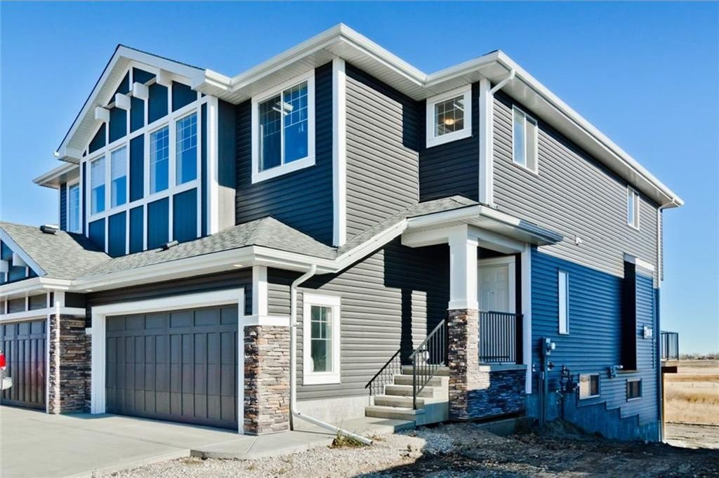 Main Photo: 101 Hanson LN: Langdon House for sale : MLS®# C4142135