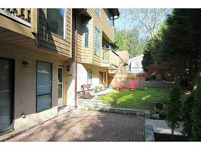 Main Photo: 9146 CENTAURUS CIRCLE in Simon Fraser Hills: Home for sale : MLS®# V1095226