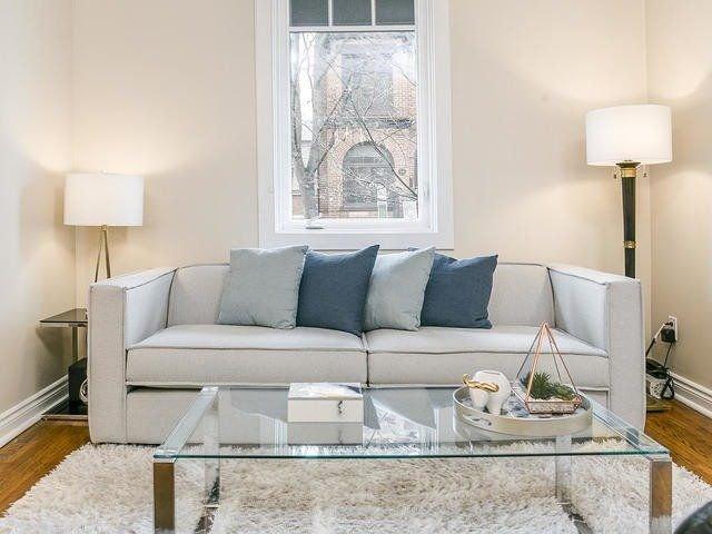 Photo 4: Photos: 109 Hamilton Street in Toronto: South Riverdale House (2-Storey) for sale (Toronto E01)  : MLS®# E4098157