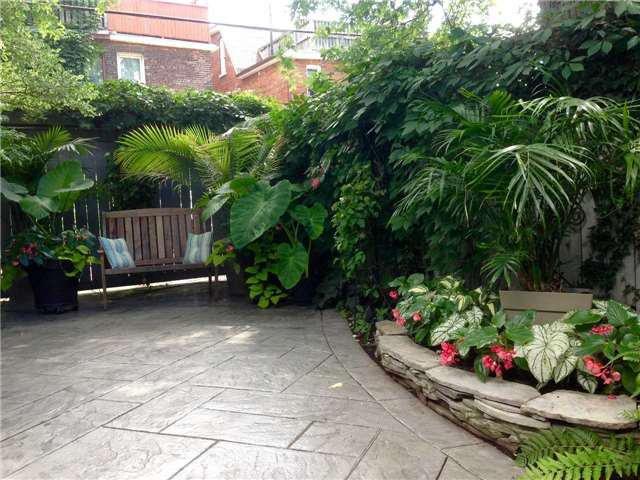 Photo 20: Photos: 109 Hamilton Street in Toronto: South Riverdale House (2-Storey) for sale (Toronto E01)  : MLS®# E4098157
