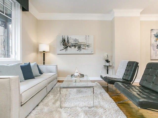 Photo 3: Photos: 109 Hamilton Street in Toronto: South Riverdale House (2-Storey) for sale (Toronto E01)  : MLS®# E4098157