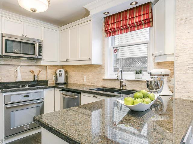 Photo 9: Photos: 109 Hamilton Street in Toronto: South Riverdale House (2-Storey) for sale (Toronto E01)  : MLS®# E4098157