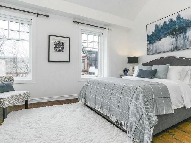Photo 12: Photos: 109 Hamilton Street in Toronto: South Riverdale House (2-Storey) for sale (Toronto E01)  : MLS®# E4098157