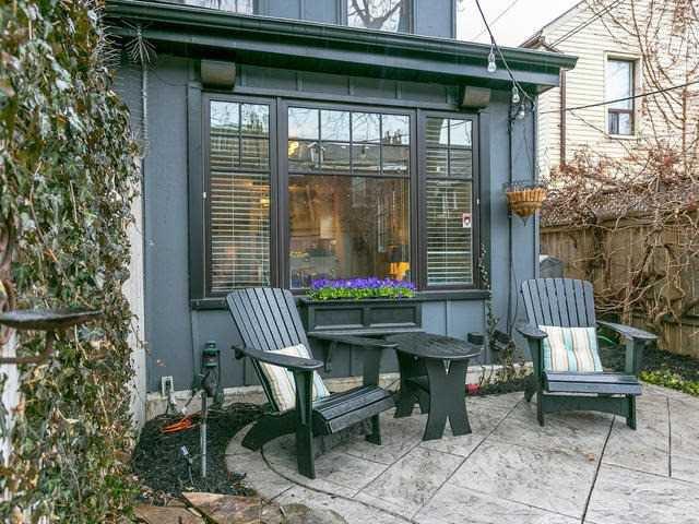 Photo 18: Photos: 109 Hamilton Street in Toronto: South Riverdale House (2-Storey) for sale (Toronto E01)  : MLS®# E4098157