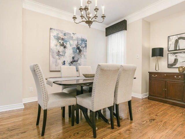 Photo 5: Photos: 109 Hamilton Street in Toronto: South Riverdale House (2-Storey) for sale (Toronto E01)  : MLS®# E4098157