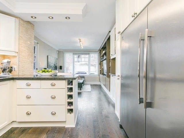 Photo 8: Photos: 109 Hamilton Street in Toronto: South Riverdale House (2-Storey) for sale (Toronto E01)  : MLS®# E4098157