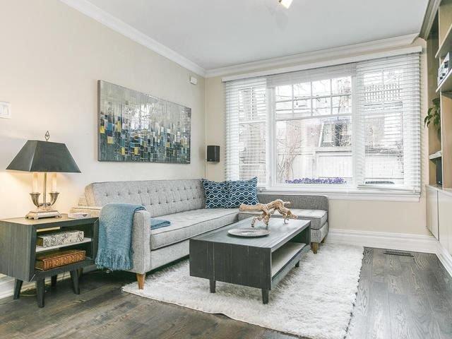 Photo 10: Photos: 109 Hamilton Street in Toronto: South Riverdale House (2-Storey) for sale (Toronto E01)  : MLS®# E4098157