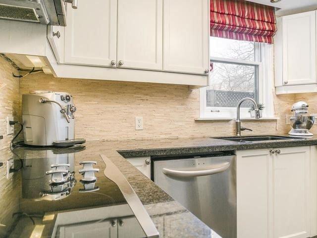 Photo 7: Photos: 109 Hamilton Street in Toronto: South Riverdale House (2-Storey) for sale (Toronto E01)  : MLS®# E4098157