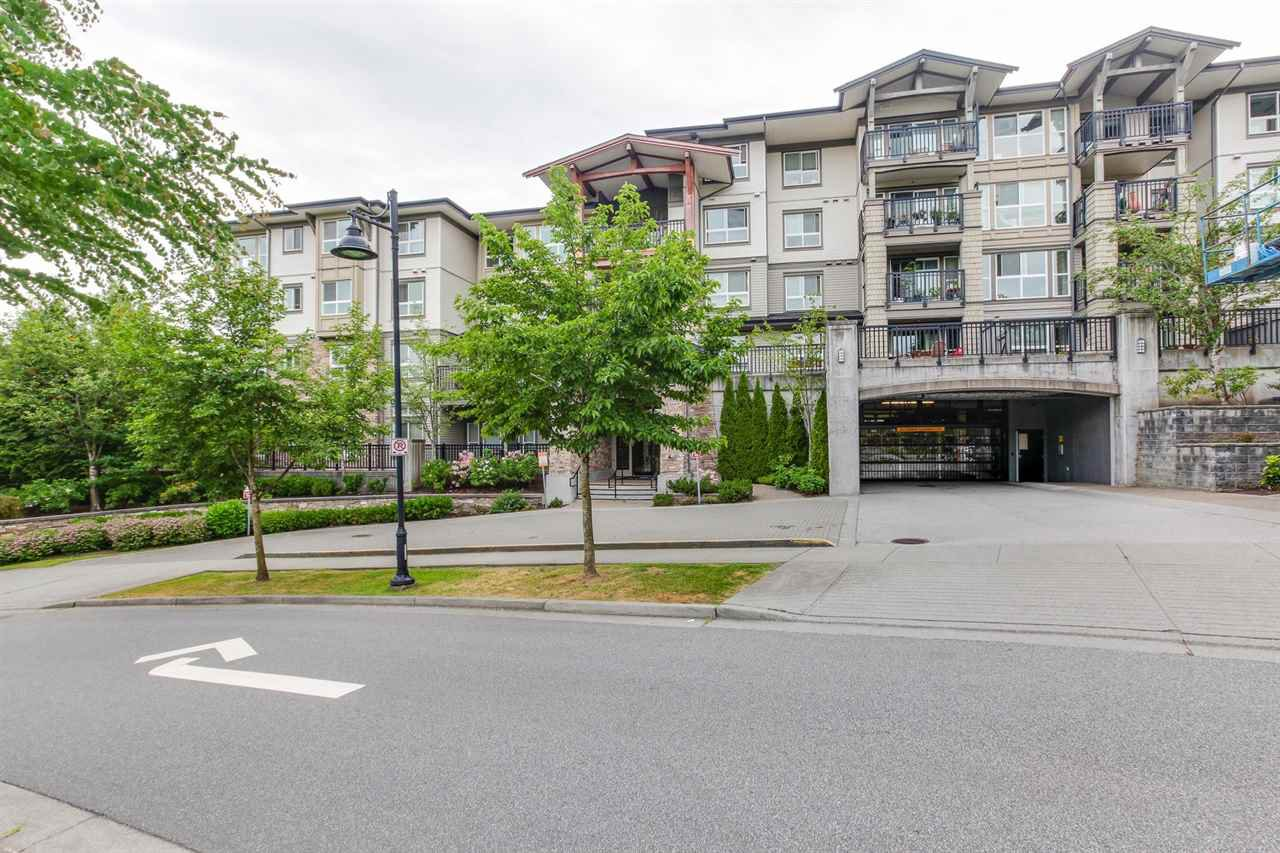 """Main Photo: 315 1330 GENEST Way in Coquitlam: Westwood Plateau Condo for sale in """"The Lanterns"""" : MLS®# R2277499"""