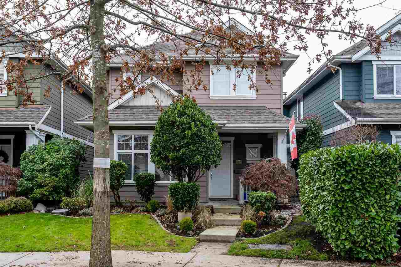 Main Photo: 12517 WESCOTT Street in Richmond: Steveston South House for sale : MLS®# R2329098