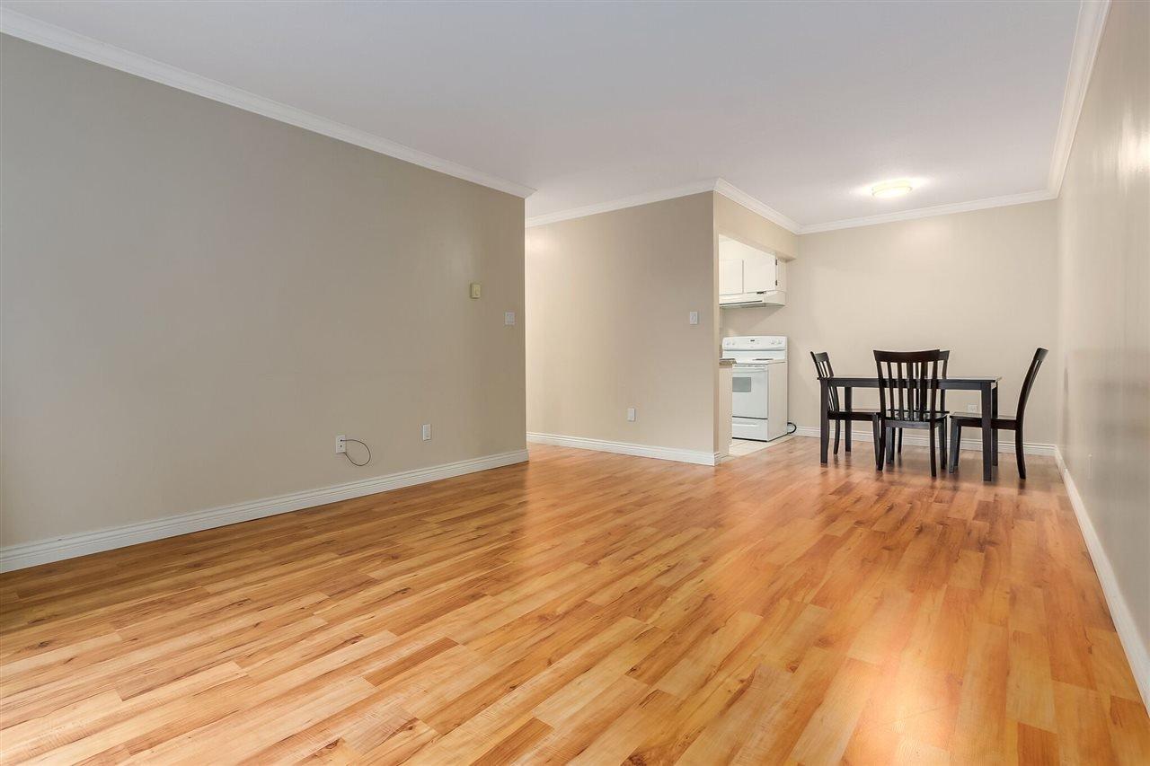 "Main Photo: 303 13775 74 Avenue in Surrey: East Newton Condo for sale in ""HAMPTON PLACE"" : MLS®# R2331834"