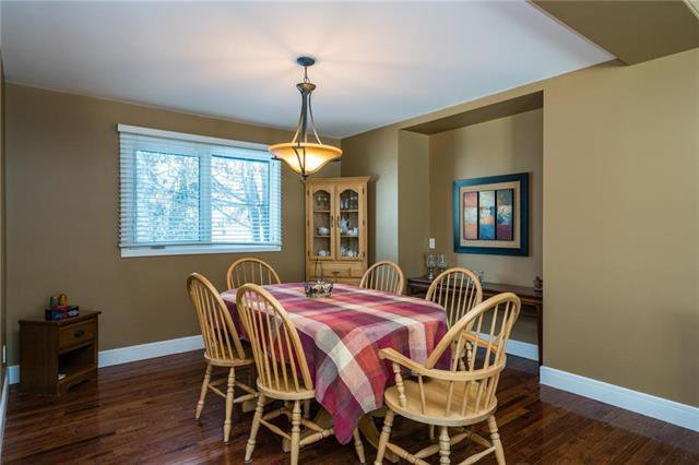 Photo 7: Photos: 140 Linacre Road in Winnipeg: Fort Richmond Residential for sale (1K)  : MLS®# 1901877