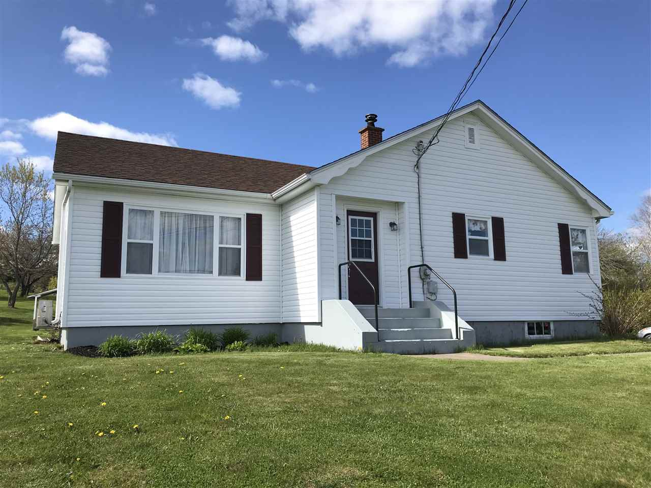 Main Photo: 2291 Highway 376 in Lyons Brook: 108-Rural Pictou County Residential for sale (Northern Region)  : MLS®# 201901587