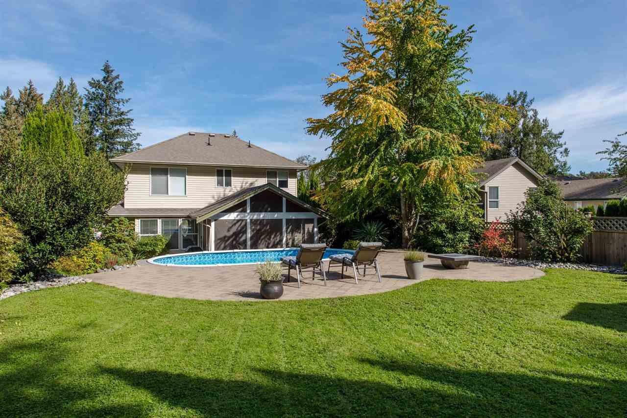 """Photo 20: Photos: 157 43995 CHILLIWACK MOUNTAIN Road in Chilliwack: Chilliwack Mountain House for sale in """"Trails at Long Thorne"""" : MLS®# R2336810"""